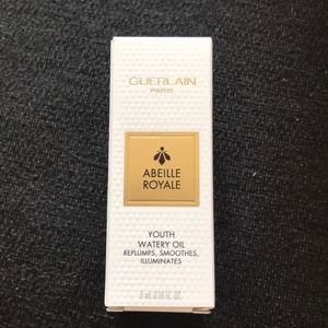 New in box youth watery oil